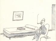 La psychanalyse Mandray