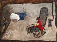 Les premiers nés / La vie d'une Reine Colette Portal