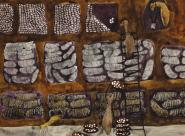 La nurserie / La vie d'une Reine Colette Portal