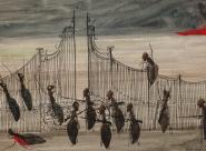 L'invasion / La vie d'une Reine Colette Portal