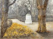 L'âge de pierre / Le jardin de Buffon Colette Portal