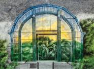 Antipodes / Le Jardin de Buffon Colette Portal