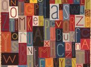 Alphabet fabuleux Martin Jarrie