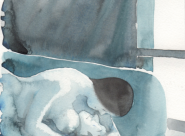 GALERIE TREIZE-DIX / PETIT MATIN Chloé Cruchaudet