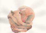 GALERIE TREIZE-DIX / OGRESSE Chloé Cruchaudet
