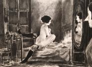 GALERIE TREIZE-DIX / LA CHAMBRE CHLOÉ CRUCHAUDET