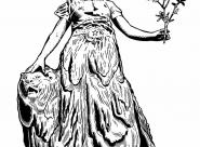 GALERIE TREIZE-DIX / HONNEUR A NOTRE ÉLUE STÉPHANE TRAPIER