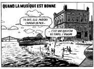 GALERIE TREIZE-DIX / L'AMOUR EN MER STÉPHANE TRAPIER