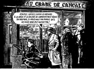 GALERIE TREIZE-DIX / AU CRABE DE CANCALE STÉPHANE TRAPIER