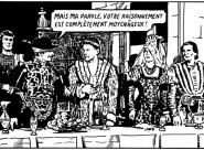 GALERIE TREIZE-DIX / MOYEN-ÂGE STÉPHANE TRAPIER