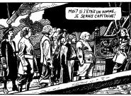 GALERIE TREIZE-DIX / SI J'ÉTAIS UN HOMME STÉPHANE TRAPIER