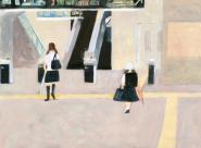 GALERIE TREIZE-DIX I AUTRE JE Yuki Kitazumi / Ticket Gate