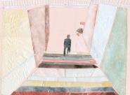 GALERIE TREIZE-DIX I AUTRE JE Yuki Kitazumi / Stairs
