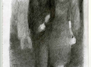 GALERIE TREIZE-DIX I AUTRE JE Anne Gorouben, 8 novembre 1911