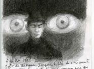 GALERIE TREIZE-DIX I AUTRE JE Anne Gorouben