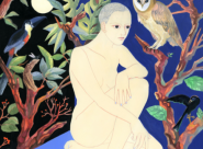 GALERIE TREIZE-DIX I AUTRE JE Lisa Zordan / Insomnie