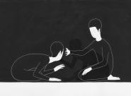 GALERIE TREIZE-DIX I AUTRE JE Moonassi / Curtain Call