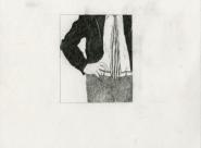 GALERIE TREIZE-DIX I AUTRE JE Sarah Beth Schneider / Doubt 2