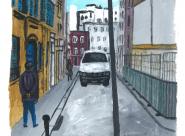 GALERIE TREIZE-DIX I PARIS 3 MIROSLAV SEKULIC