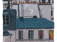GALERIE TREIZE-DIX I PARIS 6 MIROSLAV SEKULIC