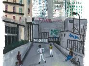 GALERIE TREIZE-DIX I PARIS 8 MIROSLAV SEKULIC