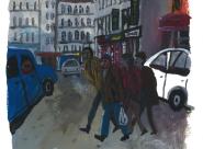 GALERIE TREIZE-DIX I PARIS 10 MIROSLAV SEKULIC