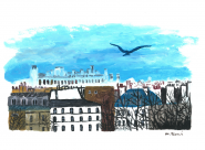 GALERIE TREIZE-DIX I PARIS 12 MIROSLAV SEKULIC