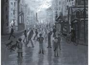 GALERIE TREIZE-DIX I PARIS 14 MIROSLAV SEKULIC