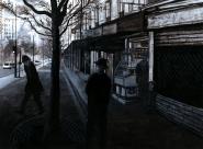 GALERIE TREIZE-DIX I PARIS 16 MIROSLAV SEKULIC