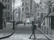 GALERIE TREIZE-DIX I PARIS 17 MIROSLAV SEKULIC