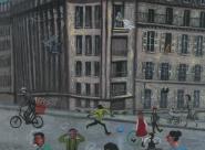 GALERIE TREIZE-DIX I PARIS 25 MIROSLAV SEKULIC
