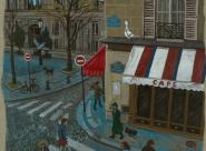 GALERIE TREIZE-DIX I PARIS 27 MIROSLAV SEKULIC