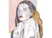 GALERIE TREIZE-DIX I MARIE JACOTEY - L'ICONOGRAPHE