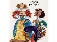 GALERIE TREIZE-DIX I PLACID - L'ICONOGRAPHE