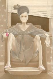 Michel Guiré-Vaka / Sculpteur d'image Sans titre