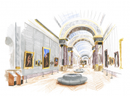 GALERIE TREIZE-DIX I LUCILE PIKETTY La Grande Galerie