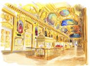 GALERIE TREIZE-DIX I LUCILE PIKETTY Galerie Apollon