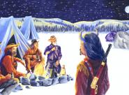 GALERIE TREIZE-DIX I LUCILE PIKETTY Buffalo Bill