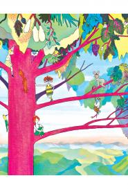 GALERIE TREIZE-DIX - VINCENT PIANINA VINCENT PIANINA - L'arbre