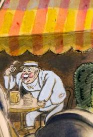 Jean Bruller L'animateur