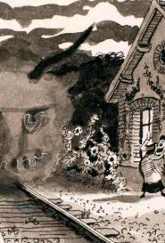 Pierre Delarue-Nouvellières En attendant le 4628