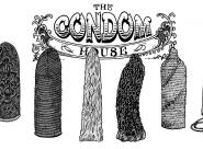 GALERIE TREIZE-DIX I Førtifem Work of love - La maison du Condom