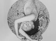 GALERIE TREIZE-DIX I Førtifem Work of love - Hypnose