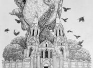 GALERIE TREIZE-DIX I Førtifem Work of love - Devilstone