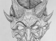 GALERIE TREIZE-DIX I Førtifem Work of love - Devils
