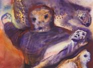 La Mort aux trousses Ludovic Boulard Le Fur