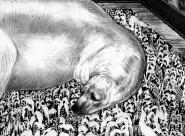 La Mort du chien Nicolas Zouliamis