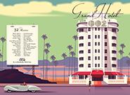 Grand Hôtel 002 Monsieur Z