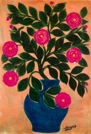 Roses Atelier Ange Boaretto