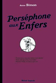 Pers&eacute;phone aux Enfers 